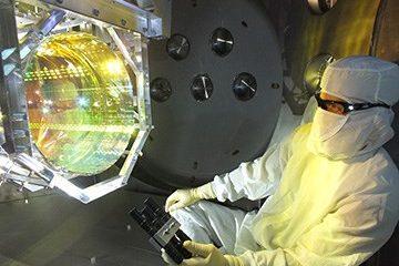 Optics & Photonics News: Quantum Cooling on a Grand Scale